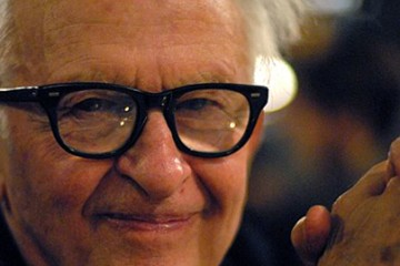 Albert Maysles feature