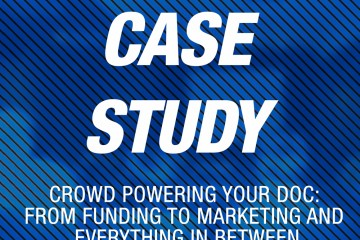 Case Study - crowd powering your doc