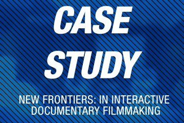 case study - new frontiers