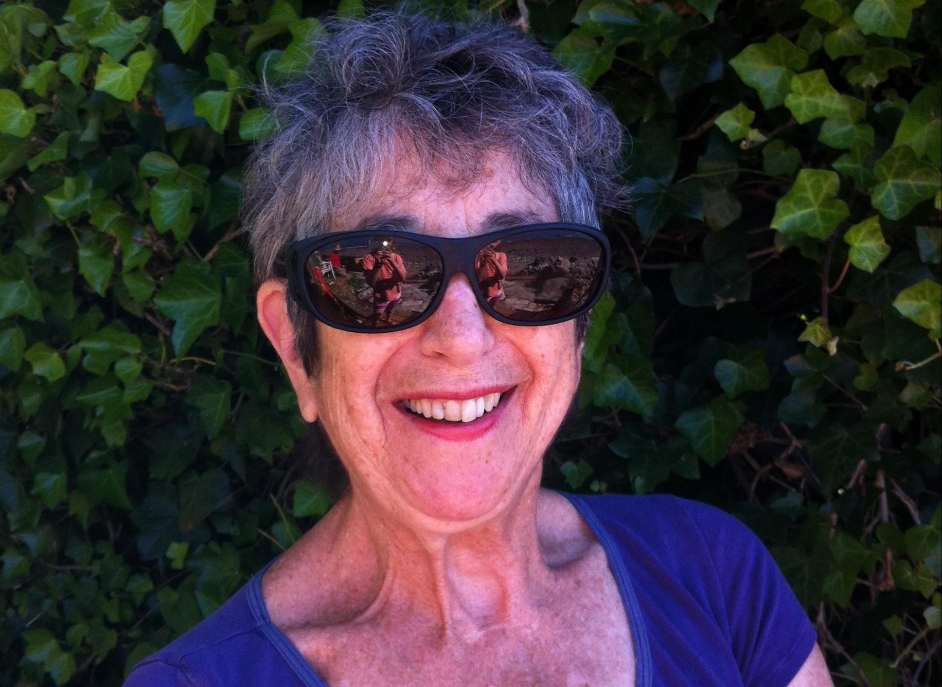 Bonnie Klein 2015