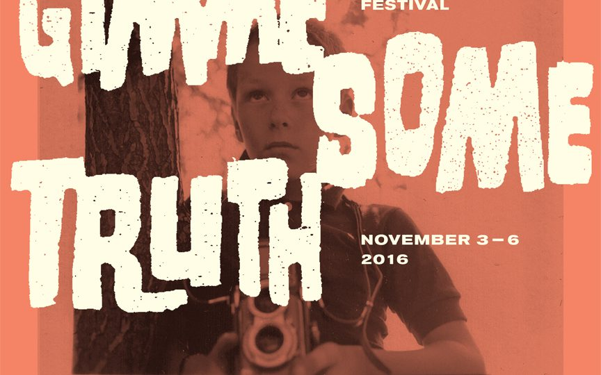 The 8th Annual Gimme Some Truth Documentary Festival