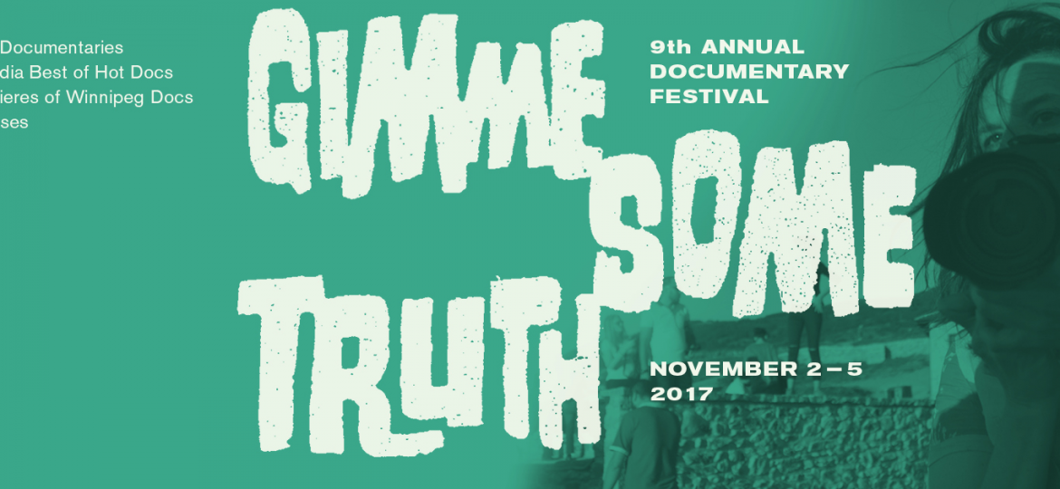 Now accepting submissions to Gimme Some Truth 2017