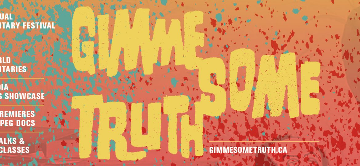 Now accepting submissions to Gimme Some Truth 2019