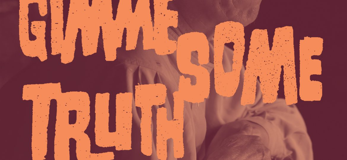 The 11th Annual Gimme Some Truth Documentary Festival